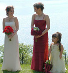 Ceremony_sisters_looking_at_each_other